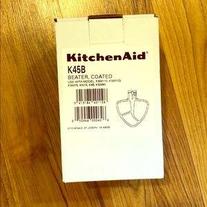 Kitchen Aid Mixer Beater Blade - NEW